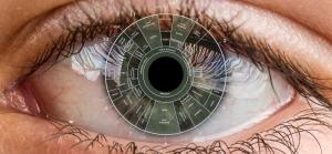 iridologia